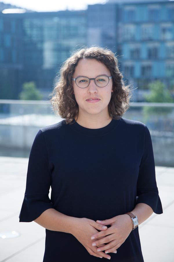 Lisa Schreier